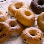 四国特集①<br>ベーグル本場の味を伝えたい。<br>発酵と茹でがおいしさのカギ!