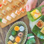 日本三大寿司どころ<br>金沢の『冷凍寿し』を<br>食べてみた